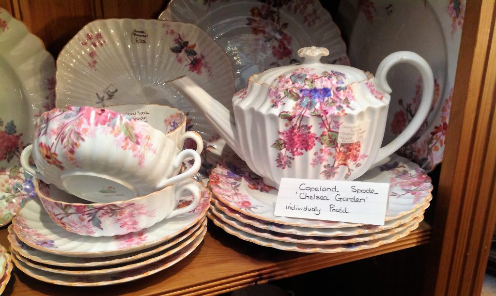 Shop for many beautiful antiques