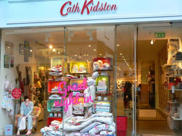 Cath Kidston shop