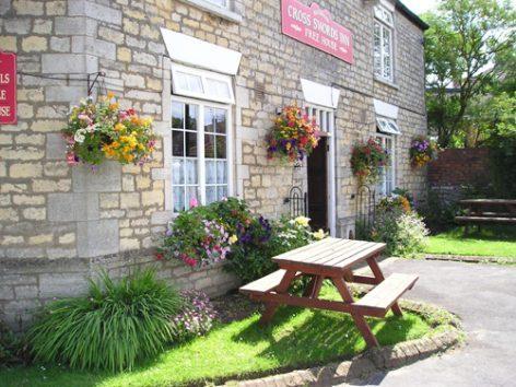 The Cross Swords Inn