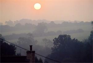 bedroom-sunrise