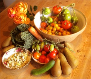 fruit-and-veg-from-the-garden