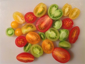 rainbow-tomatoes-from-the-garden