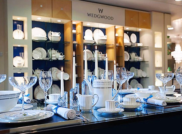Wedgwood Factory Shop